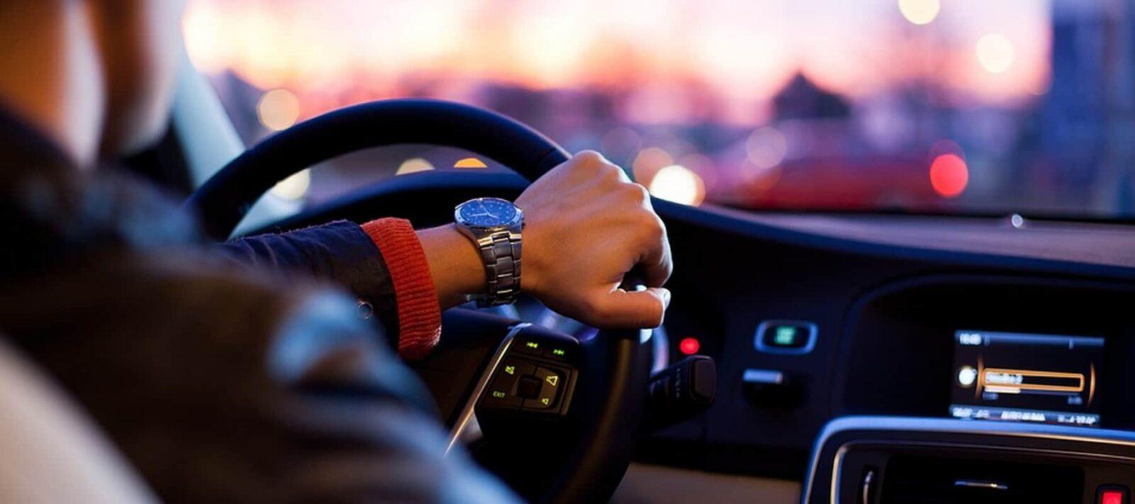 Zabranie prawa jazdy - pomoc prawna