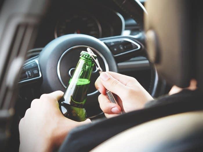 art. 178a kk - Jazda po alkoholu