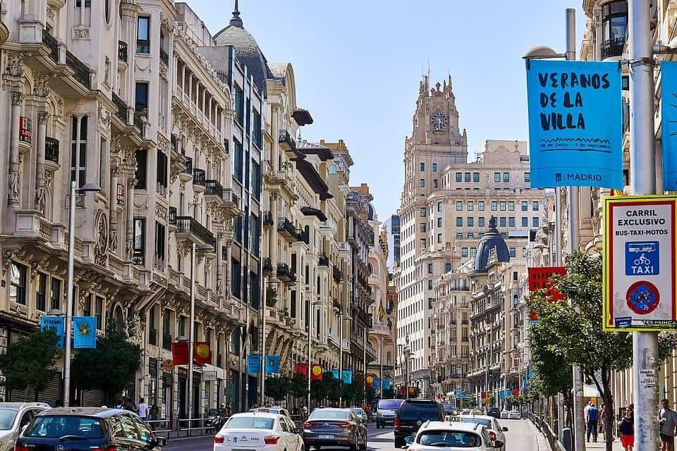 Jazda po wpływem alkoholu w Hiszpanii - konsekwencje