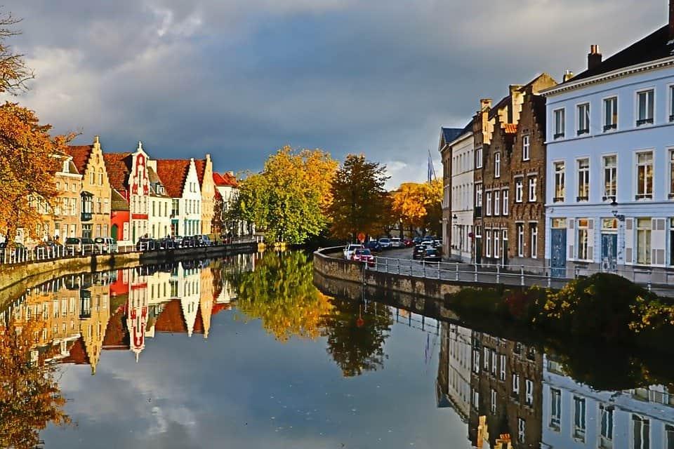 Jazda po alkoholu w Belgii