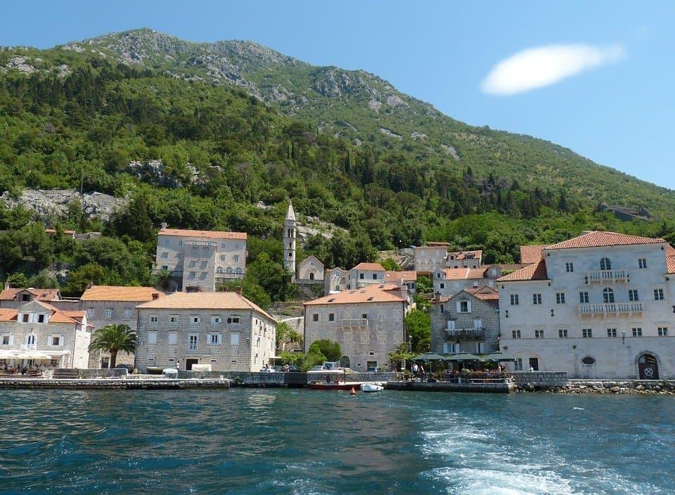 Jazda po alkoholu w Czarnogórze