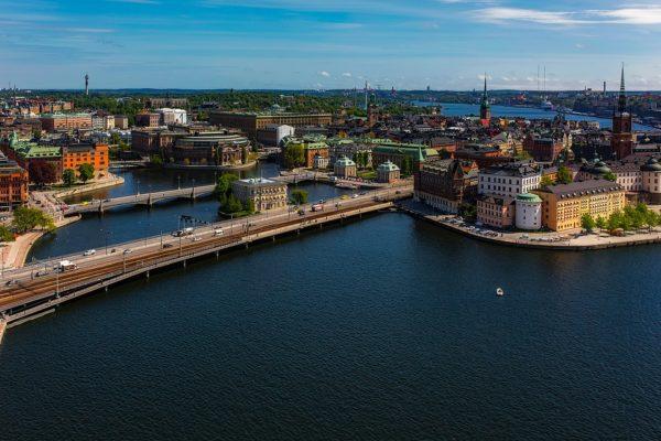 Szwecja adwokat - jazda pod wpływem