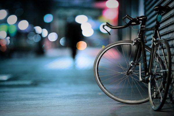 Jazda po alkoholu na rowerze